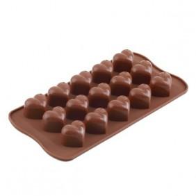 Molde chocolatero