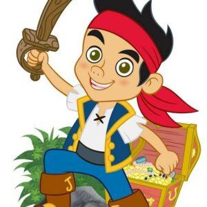 Jake Piratas