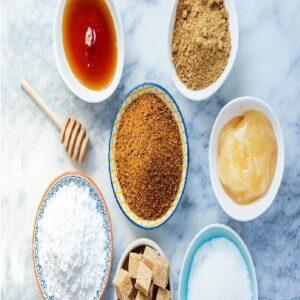 Azúcar y Polvos
