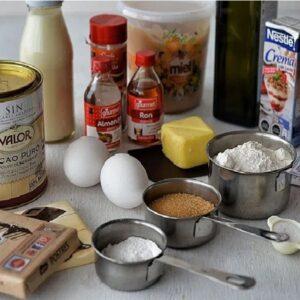 Ingredientes Comestibles